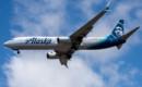 Alaska Airlines Boeing 737 900ER N428AS