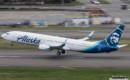 Alaska Airlines Boeing 737 990ER N428AS
