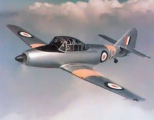 Avro Athena