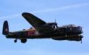 Avro Lancaster.