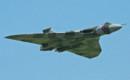 Avro Vulcan B2 XH558 1