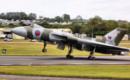 Avro Vulcan at RIAT 2011