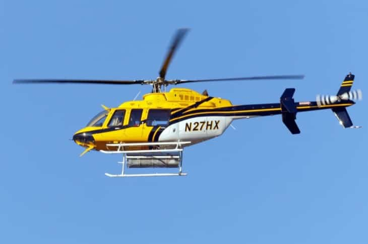 Why Are Helicopters So Expensive?
