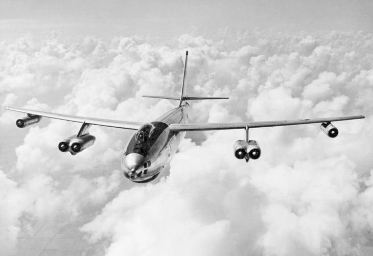 Boeing B 47 Stratojet