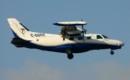 C GGDC Mitsubishi MU 2B 60 Thunder Airlines