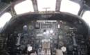 Cockpit of an Avro Vulcan B2