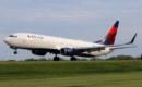 DELTA Airlines 737 900ER