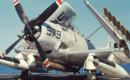 Douglas A 1 Skyraider 579