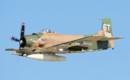 Douglas A 1 Skyraider.