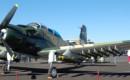 Douglas A 1E AD 5 Skyraider