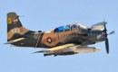 Douglas A 1E Skyraider