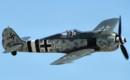 FW190 Chino Airshow 2014