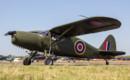Fairchild 24 Argus