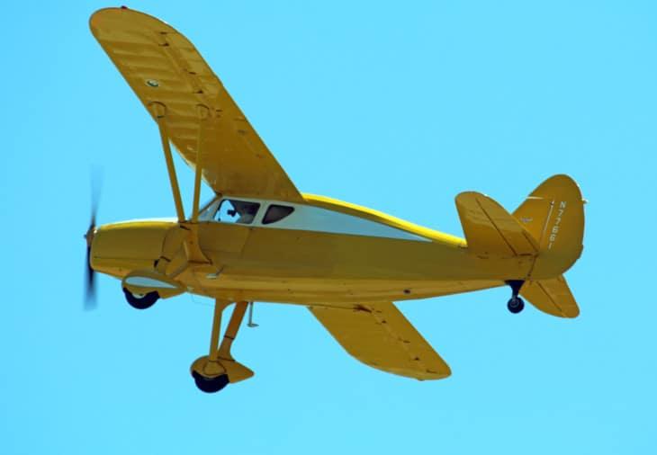 Fairchild 24R 46