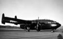 Fairchild AC 119K 1
