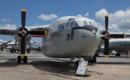 Fairchild C 119 Flying Boxcar