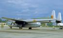 Fairchild C 119G Flying Boxcar