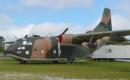 Fairchild C 123K Provider 40633.