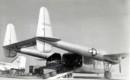 Fairchild C 82 Packet