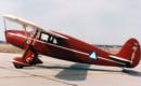 Fairchild Model 24 C8F