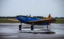Fairchild PT 19 Cornell 1 1