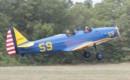 Fairchild PT 19 Cornell