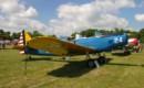 Fairchild PT 19.