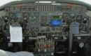 Fairchild Swearingen SA 227AC Metro III cockpit