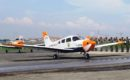 Indonesian Navy Piper Archer DX