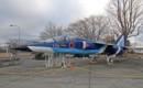 JASDF Mitsubishi T 2 29 5175