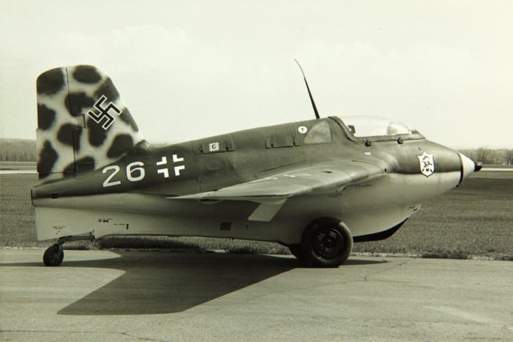 7 of the Worst Fighter Planes of World War II