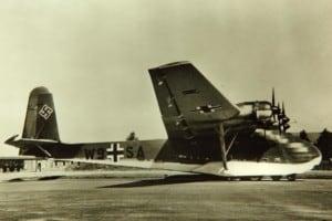 Messerschmitt Me 323