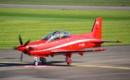 Pilatus PC 21
