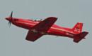 Pilatus PC 21 HB HZD