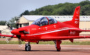 Pilatus PC 21 at RIAT 2013.