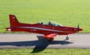 Pilatus PC 21.