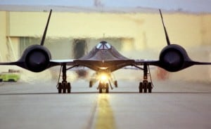SR-71 Blackbird – The Story of the Fastest Jet in the World
