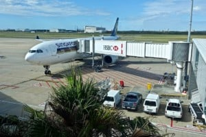 What Is a Jet Bridge and How Does It Work