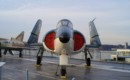 Supermarine Scimitar F1 nose.