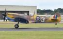 Supermarine Spitfire LF.IXc 'MK356 QJ 3