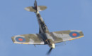 Supermarine Spitfire LF.Vb EP120 AE A