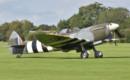 Supermarine Spitfire T.9 'OU V