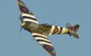 Supermarine Spitfire Vb AB910 SH F