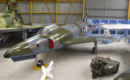 Supermarine Swift FR.5 2