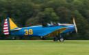 The Flying Bulls Fairchild PT 19B Cornell