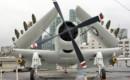 U.S. Navy Douglas A 1 Skyraider