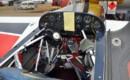 VH IIG Zivko Edge 540 Cockpit