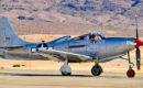 1946 BELL P 63F Kingcobra