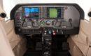 2010 Cessna 182 Skylane Cockpit