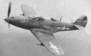 51st Fighter Squadron Bell P 39Q 5 BE Airacobra